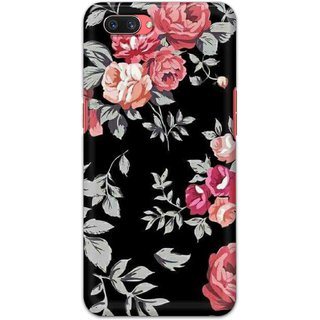Digimate High Quality (Multicolor, Flexible, Silicon) Back Case Cover For Oppo A3s