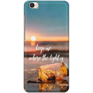 Digimate High Quality (Multicolor, Flexible, Silicon) Back Case Cover For Vivo Y55