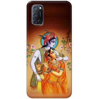 Digimate High Quality (Multicolor, Flexible, Silicon) Back Case Cover For Oppo A92