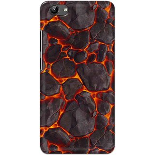 Digimate High Quality (Multicolor, Flexible, Silicon) Back Case Cover For Vivo Y71