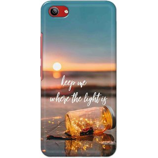 Digimate High Quality (Multicolor, Flexible, Silicon) Back Case Cover For Vivo Y81i
