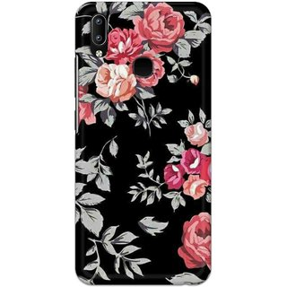 Digimate High Quality (Multicolor, Flexible, Silicon) Back Case Cover For Vivo Y95