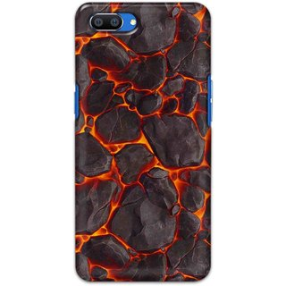 Digimate High Quality (Multicolor, Flexible, Silicon) Back Case Cover For Oppo Realme C1