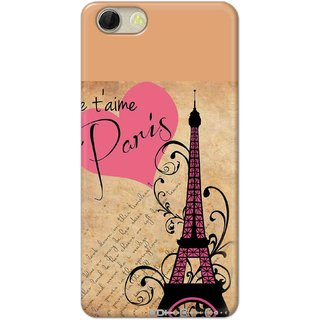 Digimate High Quality (Multicolor, Flexible, Silicon) Back Case Cover For Panasonic P 55