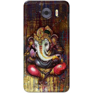 Digimate High Quality (Multicolor, Flexible, Silicon) Back Case Cover For Panasonic P88