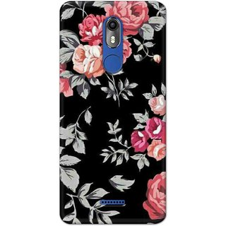 Digimate High Quality (Multicolor, Flexible, Silicon) Back Case Cover For Panasonic RAY 530