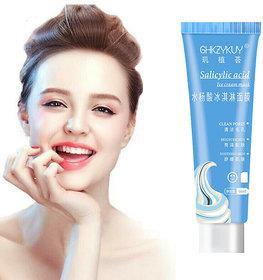 Salicylic Acid Ultra Cleansing Mask Ice Cream Mask 2021 - 120ml
