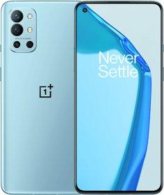 OnePlus 9R 5G (Lake Blue, 8GB RAM, 128GB Storage)