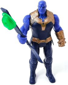 VARNA Special Edition Thanos Action Figure 6 Inches Toy