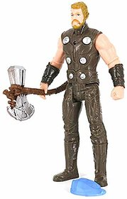 VARNA Special Edition Thor Action Figure 6 Inches Toy
