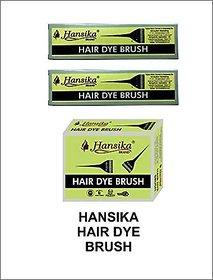 Hansika Hair Dye Brush Pack Of 12 Pecs