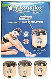 Hansika Wax Heater