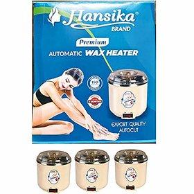 Hansika Wax Heater Premium