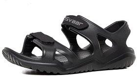 SVAAR Men Durable Eva Floater Sandals
