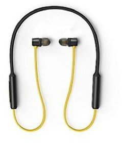 Omnam Magnet Wireless In the Ear Stereo Bluetooth Headphones With Mic Noise Cancellation