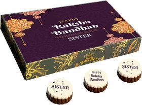 Raksha Bandhan Chocolate With OREO Flavor(F-4)