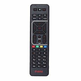 Airtel Digital TV DTH Remote controller