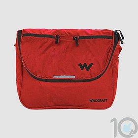 Wildcraft Backpck 11062 - Sling Bag Red