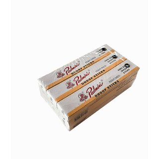 Padmini Dhoop Sticks - 12 Boxes of 10 Sticks Each - 5 King