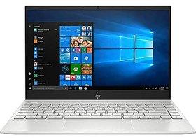 HP Envy Core i5 10th Gen 13.3-inch FHD Touchscreen 2-in-1 Alexa Built-in Laptop(8GB/512GB SSD + 32GB Optane/Windows 10/MS Office/Natural Silver/1.17 kg) 13-aq1015TU