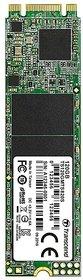 Transcend 120GB M.2 SATA III 6Gb/s SSD MTS820S 3D TLC Flash 80 mm Form Factor