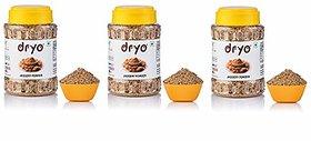 Dryo Pure Natural Premium Sugarcane Jaggery Powder Gur (1.2 Kg)