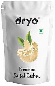 Dryo Classic Roasted Salted Cashew 90 Gram