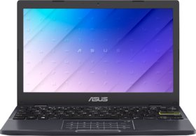 ASUS E210MA-GJ002T (Intel Celeron N4020 /4GB Ram /128GB EMMC /11.6 HD Display /Windows 10 Home /Star Black /No ODD)