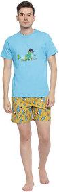 Platypus Pleased Boxer TShirt Set