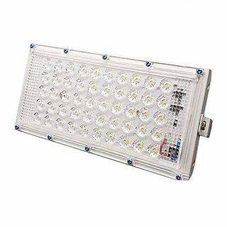 EGK High Power led 50watt LED watt Ultra Thin Slim IP66 IP6667/50 LED Flood Outdoor Light Cool White Waterproof