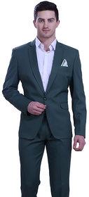 TYPE UP coat suit slim fitt mens wear 1 Button