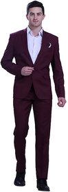 TYPE UP coar pant suits formals wear 1 Button