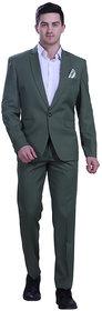 TYPE UP mens wear coat pant suits regular fit 1 Button