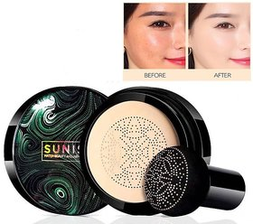 Makeup Fever BB Cream Air Cushion Waterproof Foundation