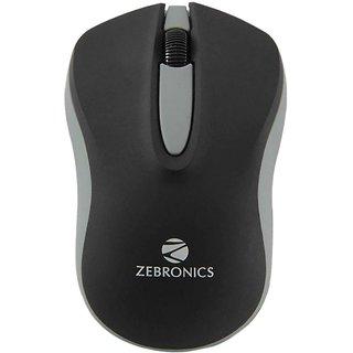 zebronics zeb wing mouse