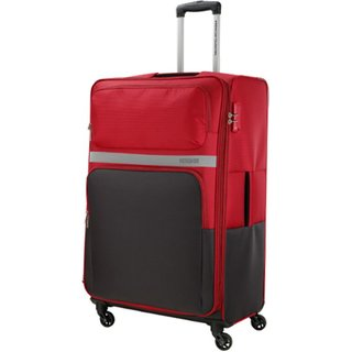 AMERICAN TOURISTER RICHFORD  Large Check-in Luggage (79 cm)  (Maroon)