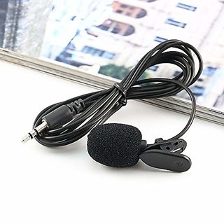 Lazywindow Color clip Mic for Voice Recording