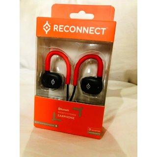 Reconnect BTH/BT S MIC Bluetooth with Mic Headset