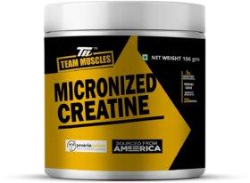 TM Micronized Creatine
