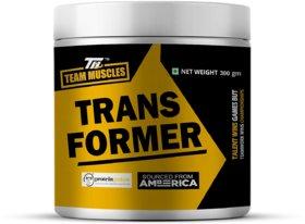 TM Transformer