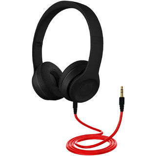Digimate Solo HD 2.0 Over the Ear Wired Headphone