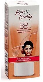 Fair  Lovely BB Foundation+ Fairness Cream 9g Tube