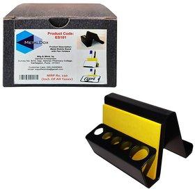Expo Pen Stand  Stylish Pen Holder  Gifting Item  Desk Organizer  Black  Yellow  Educational  Mobile Holder