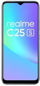 Realme C25s (4 GB RAM, 128 GB ROM)