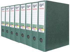 Expo Office Lever Arch Binder Box File Lever Arch Box File  Document  Folder Cover  Index  Portfolio