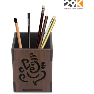 29K Pen Holder Organizer Stand Cup Desk Office School Stationary Supplies