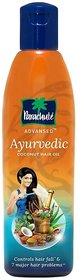 Parachute Advansed Coconut Hair Oil (45ml - Pack Of 5)