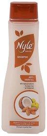 Nyle Anti Hairfall Shampoo, 180 ml (Pack Of 4)