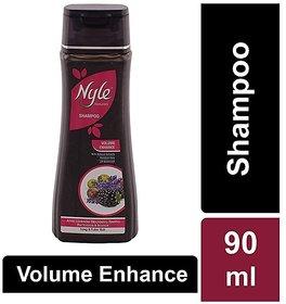 Nyle Naturals Shampoo Volume Enhance - 90 ml