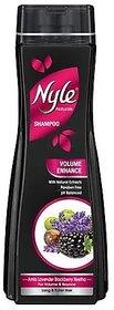 Nyle Volume Enhance Shampoo, 90 ml (Pack Of 3)